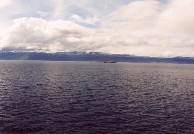 North: Beagle Channel & Tierra del Fuego