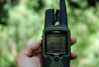 #1: gps view