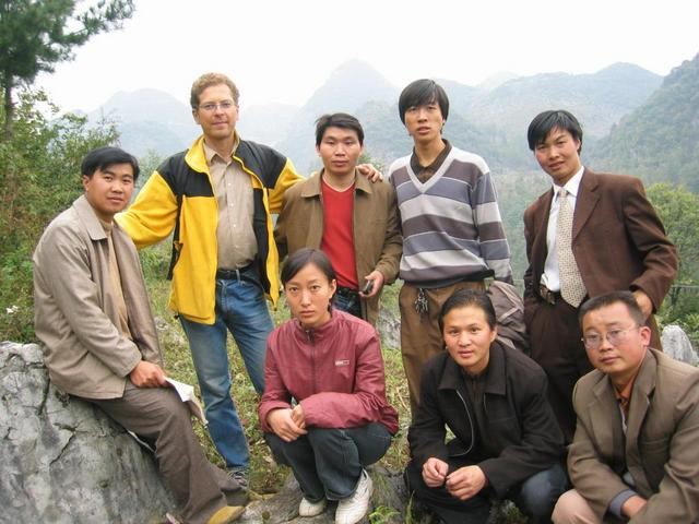 The Teachers of Yangzhang and Rainer
