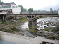 #2: River and bridge in Pǔjué.