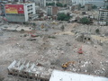 #2: The demolition zone that is Xìnyáng City