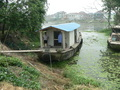 #3: Houseboat in Línhú