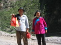 #7: Tibetan couple on their way to Jiabu