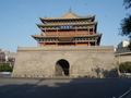#6: City Gate in Zhāngyè