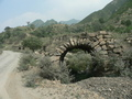 #5: Old stone-arch bridge