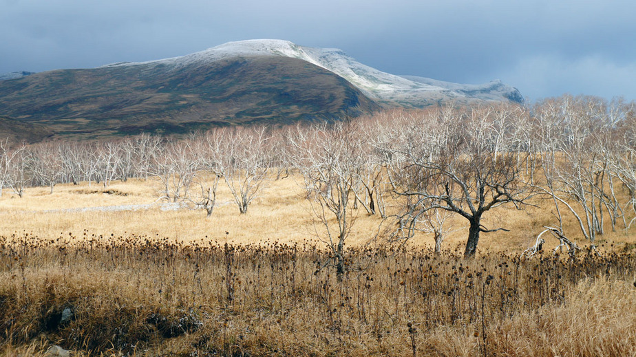 长白山 / Chángbái Mountain
