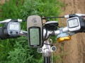 #6: Bicycle Handlebars at the Confluence