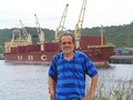 #4: Captain Peter at Puerto Caldera