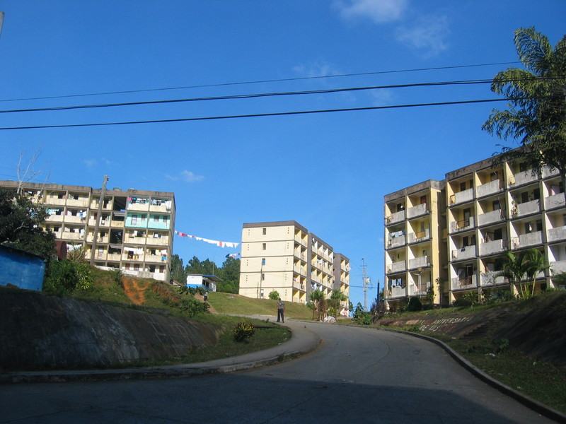 Topes de Collantes
