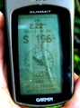 #6: GPS Reading (actually without any zeros)