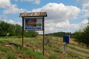 #9: Sign advertising the farm