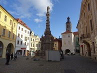 #7: Downtown Kutna Hora