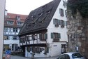 #11: Ulm - Fischerviertel (fishermen's quarter) - Schiefes Haus (crooked house)