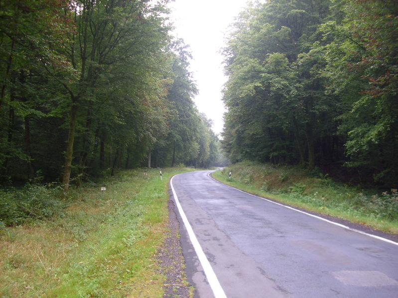 Road to Ürzig