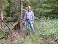 #7: Me on the forest glade