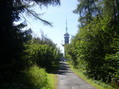 #7: Tower at the Kindelsberg