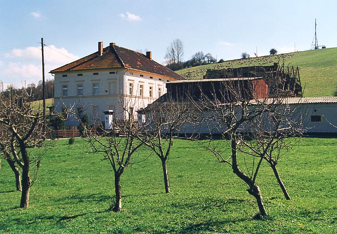 last property of Rossendorf