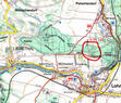 #10: Map of the area
