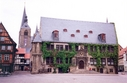 #9: Quedlinburg - Town Hall