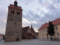 #10: Luckenwalde Bell tower (Markturm)