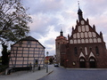 #11: Luckenwalde Church (Johanniskirche)