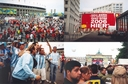 #10: 2006 Soccer World Cup in Berlin - Olympiastadion and Fan Fest at Brandenburg Gate