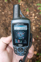 #2: gps view