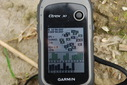 #6: GPS reading at 54N-9E