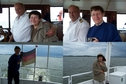 #6: With the Captain onboard M/S Jessica