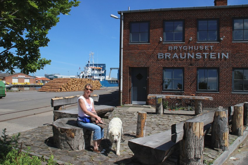 Brewhouse Braunstein in Køge