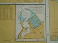 #5: Map of the port of Hanstholm
