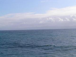 #1: Looking East