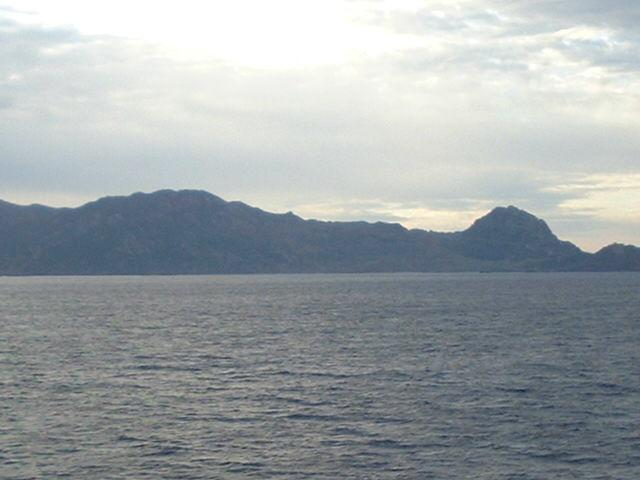 A closer look to Cap de Fer