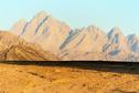 #8: Jabal Ġarīb in Christmas Morning