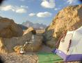 #9: Christmas Camp in the Eastern Desert!
