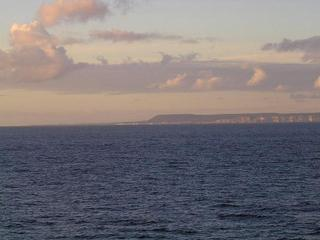 #1: Looking North towards Cabo Trafalgar