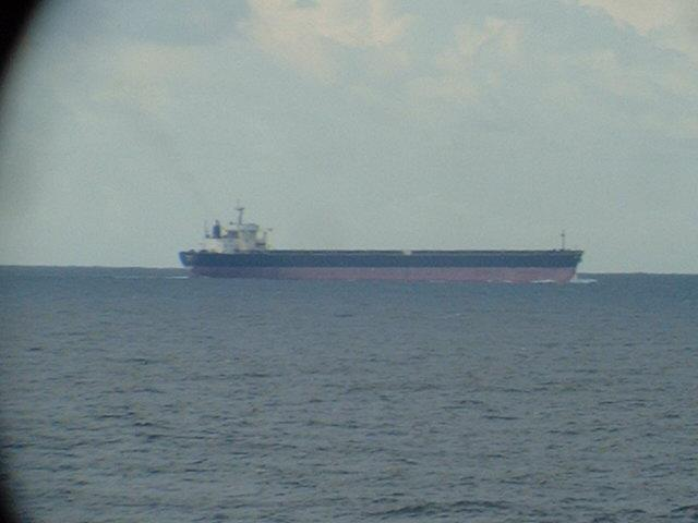 """Panamax"" bulk carrier"