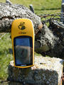 "#4: GPS said 3.65m to N40º00'00"" W5º00'00"""