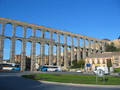 #6: The Aqueduct of Segovia