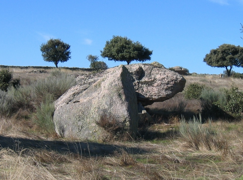 The Frog Rock