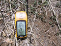 #2: GPS on the ground