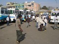 #10: Gonder central bus station