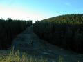 #10: the old road to Utsjoki