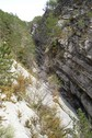 #7: The gorge (view towards E)