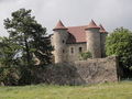 #7: Fairy tale castle in the french outback