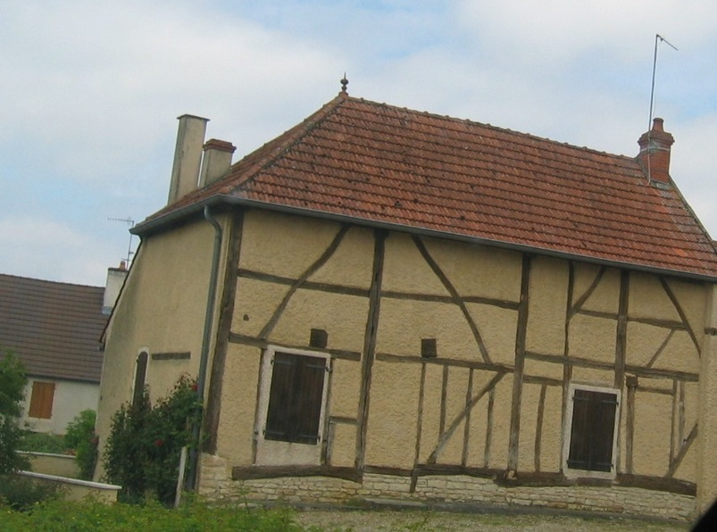 A House in Corberon