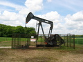 #9: The Pumpjack