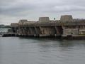 #3: Submarine base at Lorient