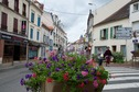 #11: The town of Triel-sur-Seine, 2km from the Confluence Point