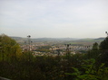 #8: Pagny-sur Moselle seen from the viewing point